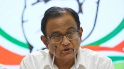 'No Country Has Achieved 8% GDP Without Export Growth At 20%': Chidambaram Tweets From