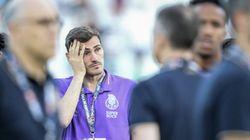 Iker Casillas se 'moja' sobre el momento político:
