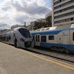 Nouveaux horaires des trains de banlieue algéroise