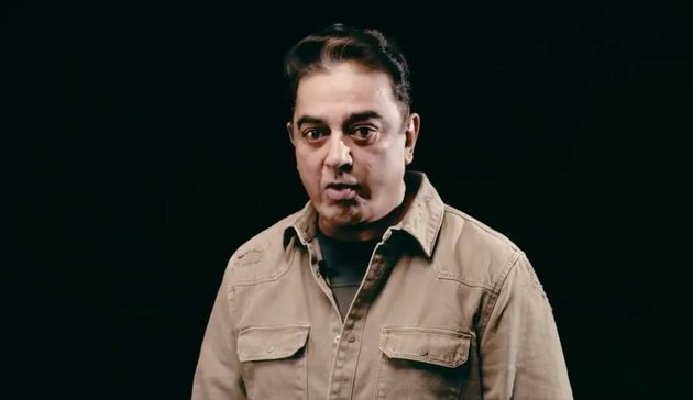 Kamal Haasan in a screen grab from the