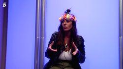Anabel Pantoja estalla en 'GH VIP':