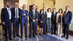 Di Maio riunisce i ministri M5S a Casa