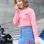 JYP가 백예린에 이어 백아연과의 계약도 종료됐다고 밝혔다 [입장