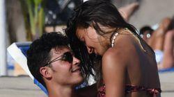 El comentadísimo pequeño-gran detalle en la última foto en topless de Sofía