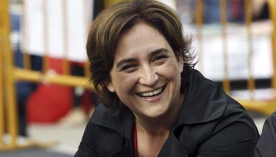 Barcelona multará a los vehículos más contaminantes a partir de