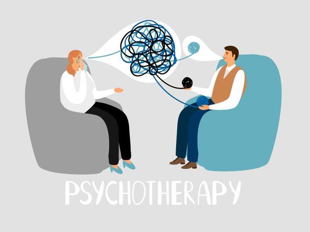 Ψυχοθεραπεία