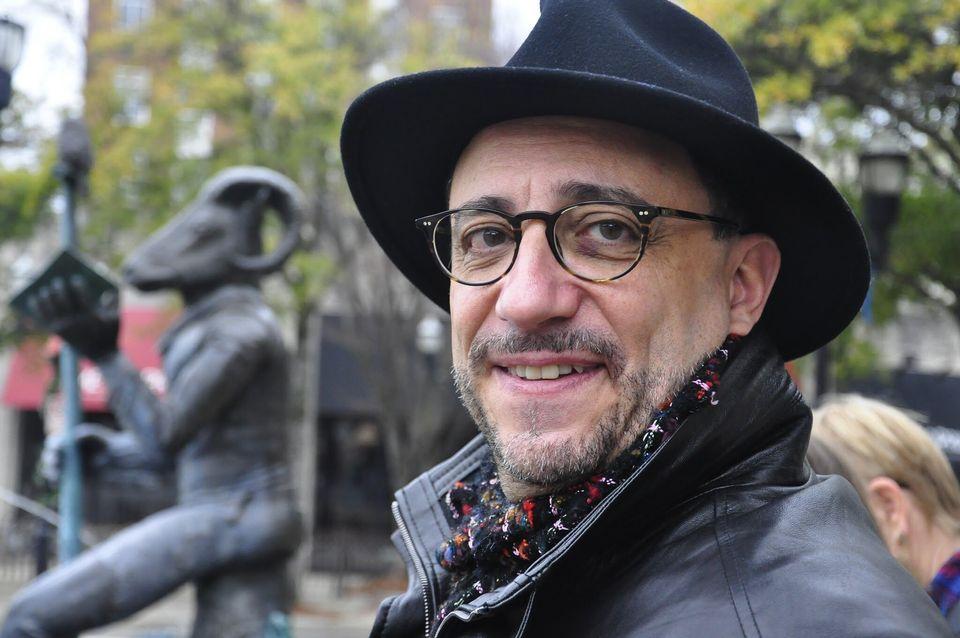 Ο Gérard