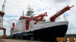 Η μεγαλύτερη επιστημονική αποστολή στην Αρκτική: Σύντομα η έναρξή