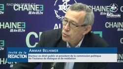 Belhimer insiste sur la qualité des candidatures pour doper le taux de participation à la