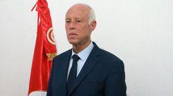 Tunisie: Kais Saïed projette de visiter l'Algérie, une fois élu