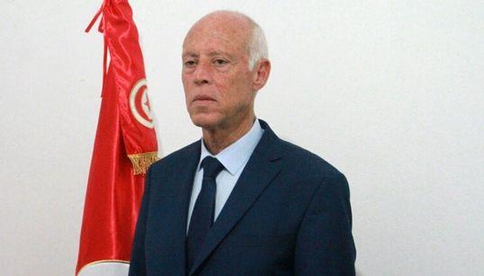 Kais Saïed projette de visiter l'Algérie, une fois élu