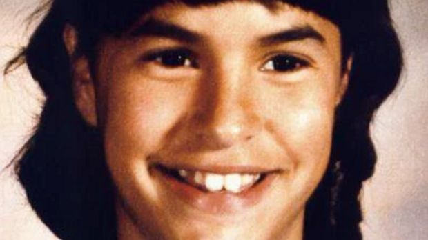 Jonelle Matthews of Greeley, Colorado, was 12 when she vanished in 1984.