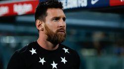Messi, convocado para el estreno del Barça en