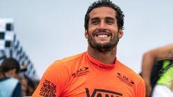 Surf : Le Maroc se qualifie pour la première fois aux Jeux olympiques de