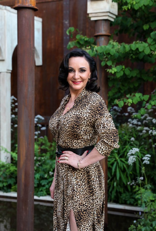 Strictly Come Dancing Judge Shirley Ballas Reveals Why Shes Considering Removing Her Breast Implants