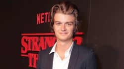 Joe Keery de Stranger Things a coupé ses longs