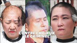Des politiciens sud-coréens se rasent les cheveux contre la nomination d'un