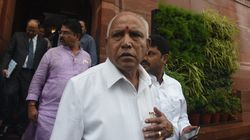 'Committed To Promote Kannada': BS Yediyurappa After Amit Shah's Hindi