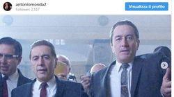 """""""The Irishman"""" di Scorsese alla Festa del Cinema di Roma. Monda: """"Un onore avere il film"""