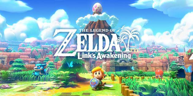 """Comme avec """"The Legend of Zelda: Link's Awakening"""", pourquoi on adore se replonger dans de vieux jeux vidéo"""