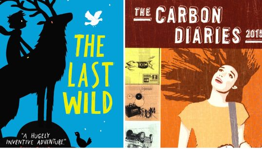 8 Books To Help Your Kid Learn About Climate