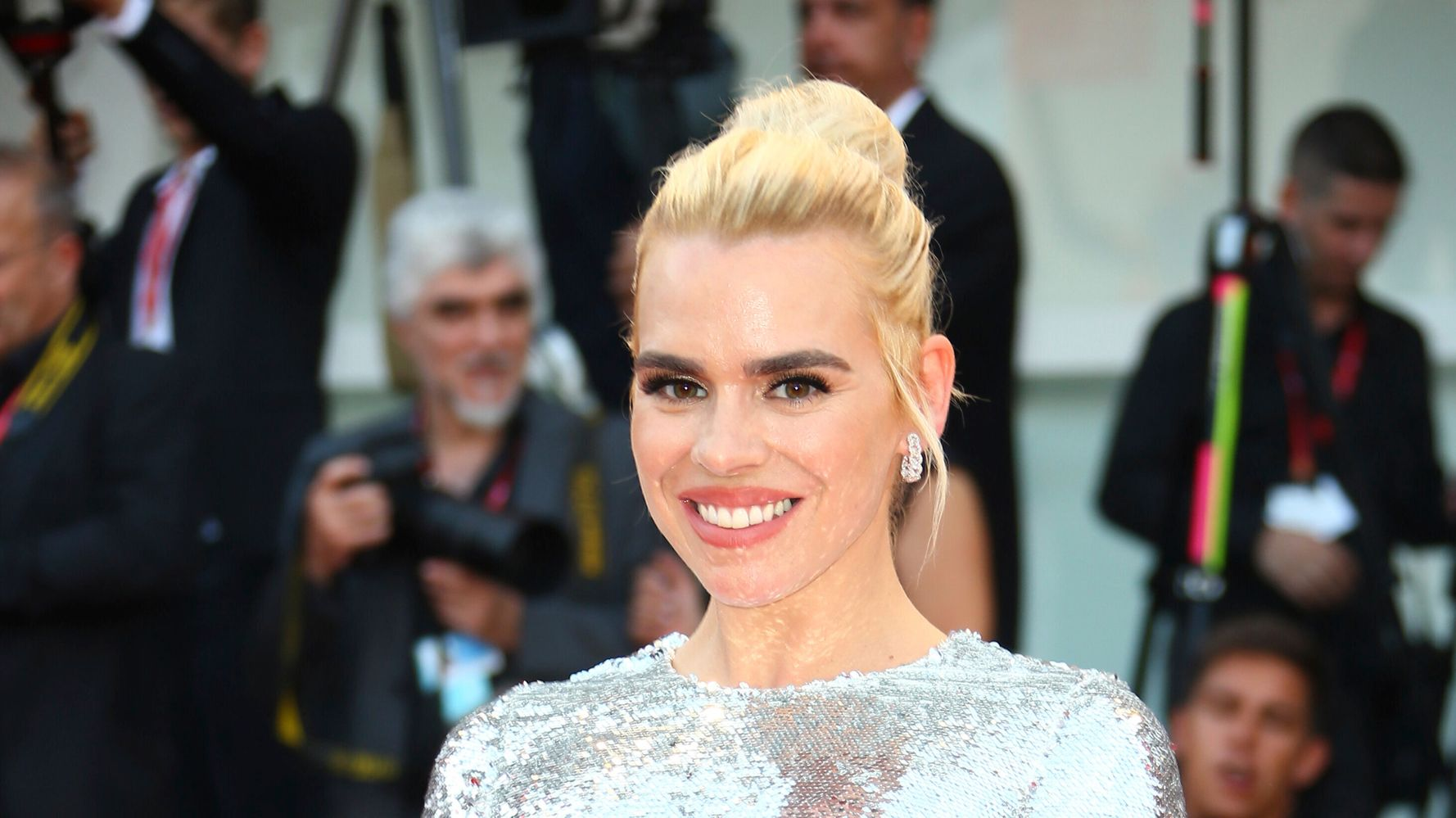 Billie Piper Was 'Worried' About Having A Daughter – And Relieved Her First Two Kids Were Boys