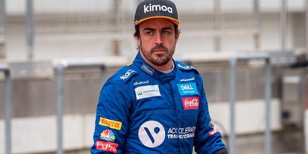 Superstar de F1, Fernando Alonso confirme sa présence au Rallye du Maroc