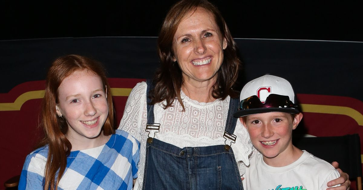 23 Quotes About Parenthood From Molly Shannon
