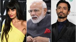 Jameela Jamil, Riz Ahmed Pull Out Of Gates Foundation Ceremony Where Modi Will Receive