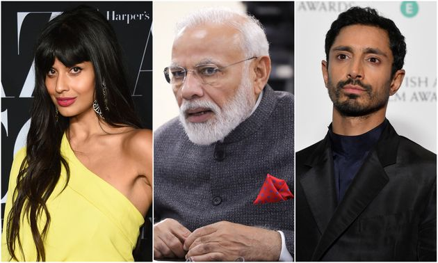 Jameela Jamil, Riz Ahmed Pull Out Of Gates Foundation Ceremony Where PM Modi Will Receive Award