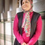 Asma Lamrabet quitte le Maroc probablement pour l'Afrique du