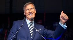 Maxime Bernier Allowed To Join Leaders' Election