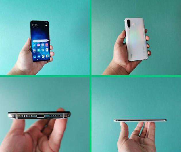 Prise en mains smartphone Xiaomi Mi 9