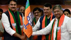 Maharashtra Election: All You Need To Know About The BJP And Opposition's Main