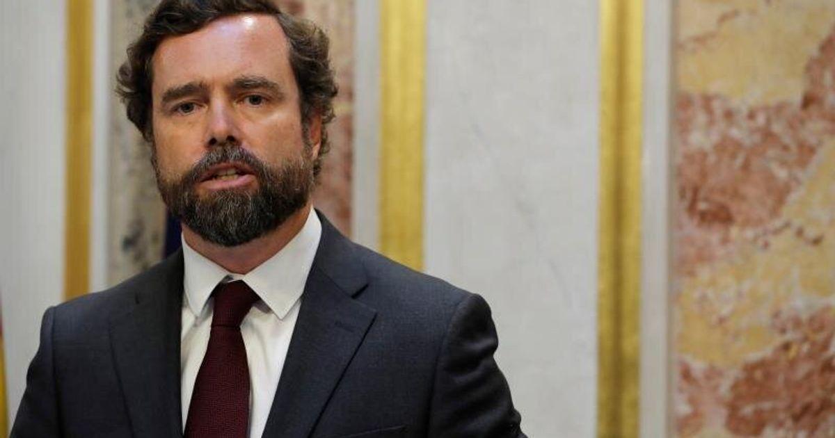 Vox no condena el franquismo y lleva al Congreso la derogación de la Ley de Memoria Histórica