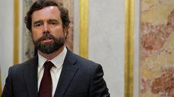 Vox no condena el franquismo y lleva al Congreso la derogación de la Ley de Memoria