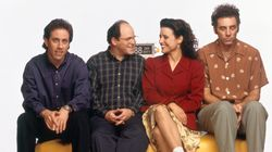 'Seinfeld' Is Coming To Aussie