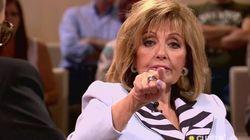 María Teresa Campos contra Telecinco: esto es la