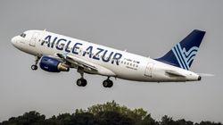 La compagnie Aigle Azur placée en liquidation avec 10 jours de