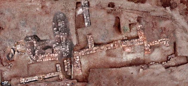 BBC: Η ανακάλυψη της αρχαίας Τενέας, της χαμένης πόλης με την τεράστια