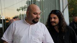 Χρυσή Αυγή: Καταδίκη Παναγιώταρου - Μπαρμπαρούση για τους πυροβολισμούς στην κηδεία