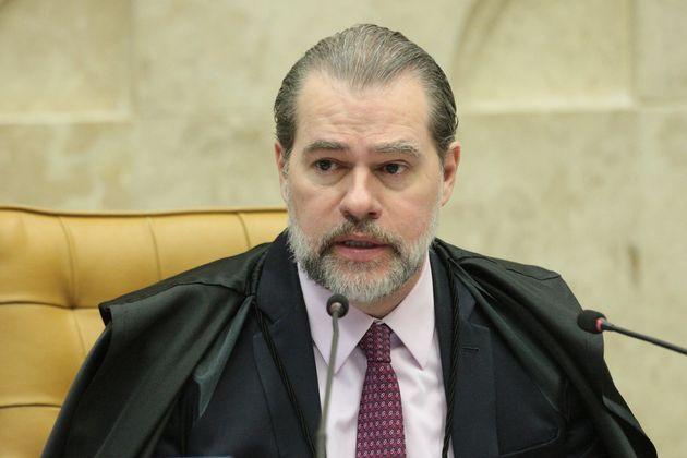 Por meio de uma portaria, Dias Toffoli determinou, em março, a abertura de investigações...