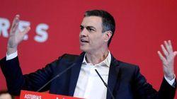 El PSOE responde a Ciudadanos: