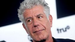 Anthony Bourdain's Cherished Items Will Be Auctioned