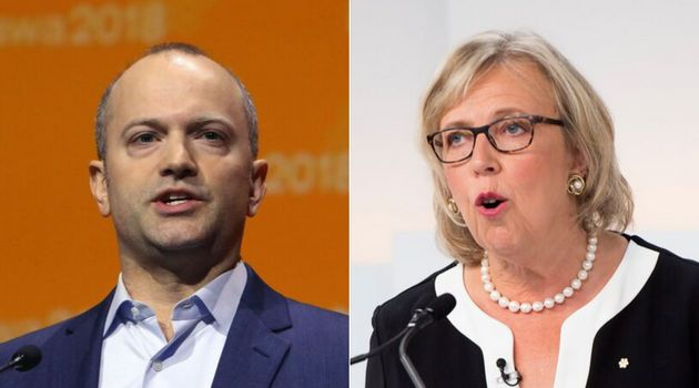 Toronto Coun. Mike Layton has asked Green Leader Elizabeth May to stop invoking the name of his late...