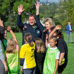 Scheer Will Revive 'Popular' Tax Credit For Children's Fitness And