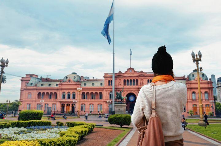 Buenos Aires é uma boa opção, principalmente pela desvalorização do Peso.