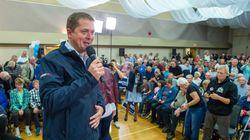 Conservateurs: Scheer aspire à être le «vrai» candidat de la classe
