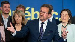 Le Bloc québécois veut électrifier les bus
