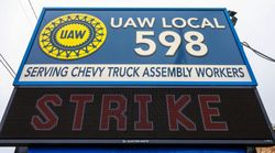 The Real Reason General Motors Workers Are On Strike